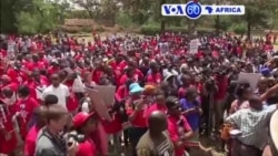 Manchetes Africanas 3 Novembro 2016: Confrontos no Quénia