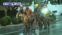 Manchetes Americanas 11 Janeiro: Pelo menos 17 pessoas morreram na Califórnia