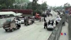 پاک افغان سرحد کی نگرانی ضروری ہے: گورنر خیبر پختونخواہ