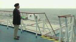 Veteranos regresan a Normandía
