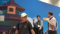 澳大利亞學生被北韓拘押一周後獲釋