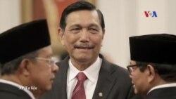Indonesia cân nhắc đáp lại tuyên bố chủ quyền của TQ