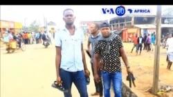 Manchetes Africanas 3 Dezembro 2019: Manifestaçōes anti-MONUSCA na RDC