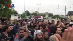 تجمع کارگران نیشکر هفت تپه: نه تهدید، نه زندان، دیگر اثر ندارد