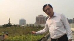 香港楼顶农场备受欢迎