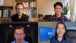 คุยข่าวสุดสัปดาห์กับ VOA Thai ประจำวันเสาร์ที่ 12 ธันวาคม 2563