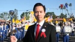 Thị trưởng người Mỹ gốc Việt ghi nhớ sự hy sinh của cha mẹ