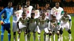 VOA Sports du 6 décembre 2017 : le Sénégal revient en Coupe du monde après seize ans d'absence