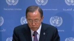 聯合國將就加強南蘇丹維和兵力進行表決