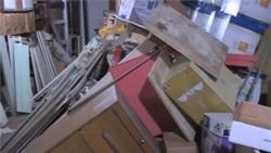 California Earthquake Swarm Rattles Nerves
