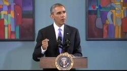 Obama'yı Zor Günler Bekliyor