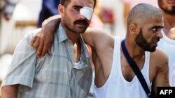 Սիրիացի փախստականները Թուրքիայում