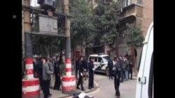 長沙持刀砍人事件致五人死亡襲擊者被擊斃