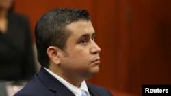El 86% de los afroamericanos se oponen al veredicto que absolvió a George Zimmerman, según dos encuestas.