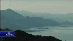 Parqet kombëtare në Mal të Zi