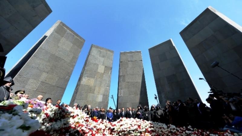 Ցեղասպանության 10 փուլերը՝ Հայոց ցեղասպանության օրինակով
