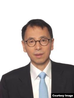 香港獨立經濟學家 謝國忠