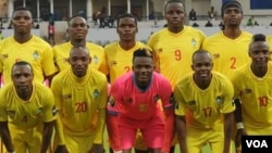 FILE: Zimbabwe Warriors who participated in the 2017 Africa Cup of Nations in Gabon.