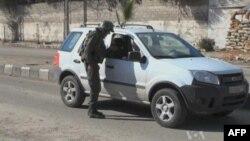 Suriyada yolkənarı bomba partlayışı baş verib