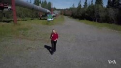 Trans-Alaska Pipeline Celebrates 40 Years