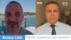 Kısıtlamalar Türkiye'ye Gidenleri Nasıl Etkiledi?