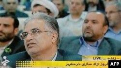 აფეთქება ირანში