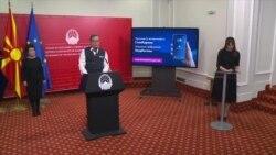 СЗО: Она што сега го гледаме во Северна Македонија е загрижувачки