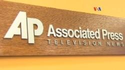 AP Libertad de prensa