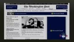 美国五大报头条新闻(2014年4月7日)