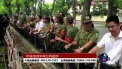 海峡论谈:中越南海争端台商遭殃