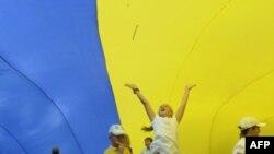 День Незалежності України святкуватимуть без параду