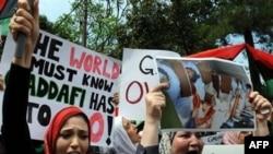 Kuzey Afrika'da İslamcı Liderler Fırsat İstiyor