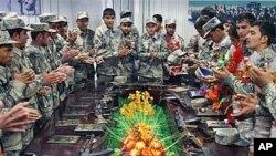 نظر سنجی جدید در مورد پولیس ملی افغانستان