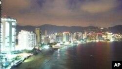 میکسیکو میں مغوی سیاحوں کی تلاش جاری