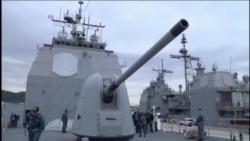 美日澳加强防务合作,中国非主要目标