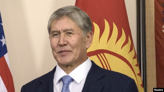 Kyrgyzstan's state security body says on March 23, 2016, it had audio recordings that showed several opposition politicians planned mass riots to oust President Almazbek Atambayev, but two of the accused politicians denounced the recordings as fakes.