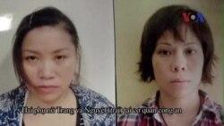 Hai phụ nữ bị bắt vì mua bán trẻ em viện mồ côi ở Hà Nội