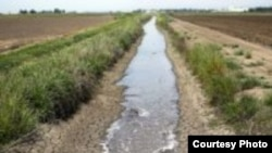 Iran - Water shortage Chaharmahal va Bakhtiari