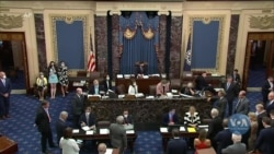 Палата представників США схвалила законопроект, який передбачає, серед іншого, допомогу для України. Відео