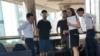 중국, 미 외교관에 '홍콩 배후' 해명 요구