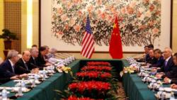 焦点对话:美中贸易战,中国能否承受?