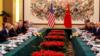 """EE.UU.: Conversaciones con China sobre comercio han sido """"amistosas y francas"""""""