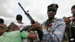 TPI investiga crimes de guerra na Costa do Marfim