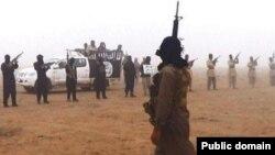 داعش در کردستان
