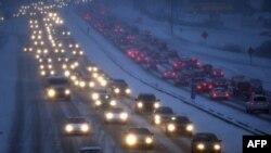 Смертность на дорогах США на рекордно низком уровне