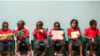 Nonprofit Groups Try to Bring Education to Conflict Areas