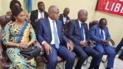 Fayulu na Dymanique basengi Tshisekedi na Kabila bayambola