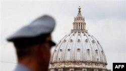 Հռոմի Պապը արգելելու է փողերի լվացումը Վատիկանում