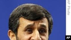 伊朗总统声称要严办反对派领袖