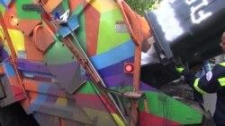 Kecil Tapi Penting (KTP): Truk Sampah Berhias Lukisan Beri Kesan Berbeda